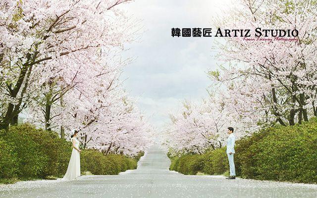 韩国艺匠ARTIZ STUDIO(北京店)-美团