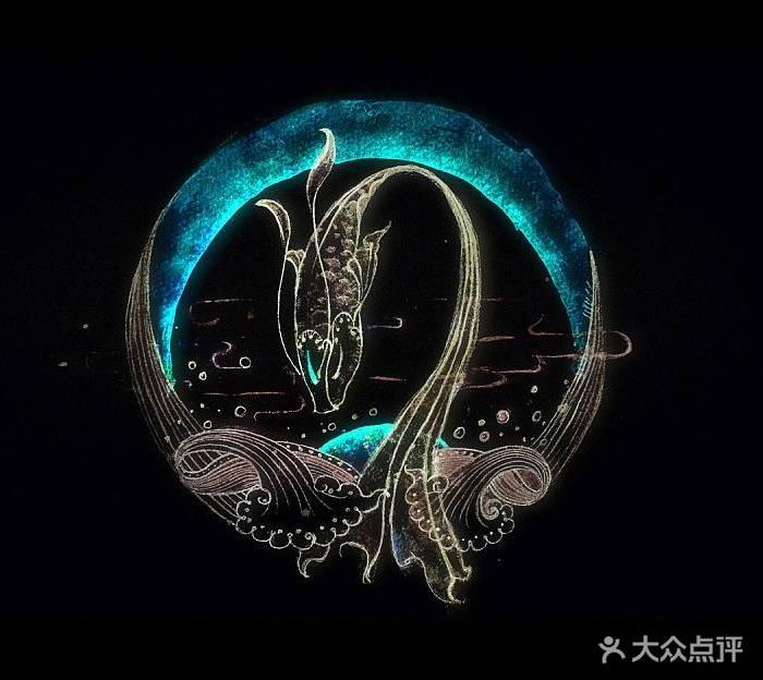 鲲·刺青工作室图片-北京纹身-大众点评网