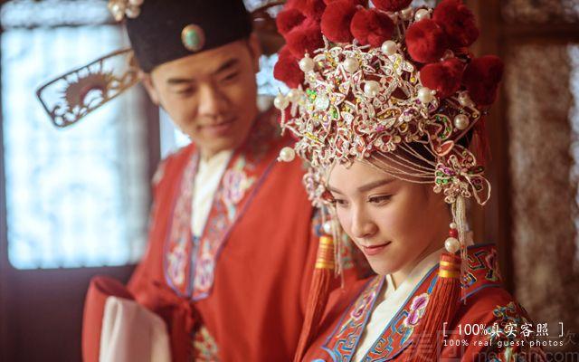 古摄影·全球华人摄影连锁(广州旗舰店)-美团