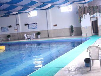水立方游泳馆