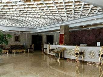 敖铂圣汇酒店-洗浴部
