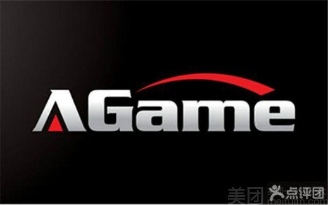 AGame机械密室逃脱(鞍山店)-美团
