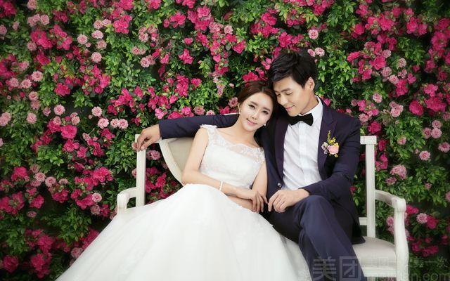 薇薇新娘婚纱摄影-美团
