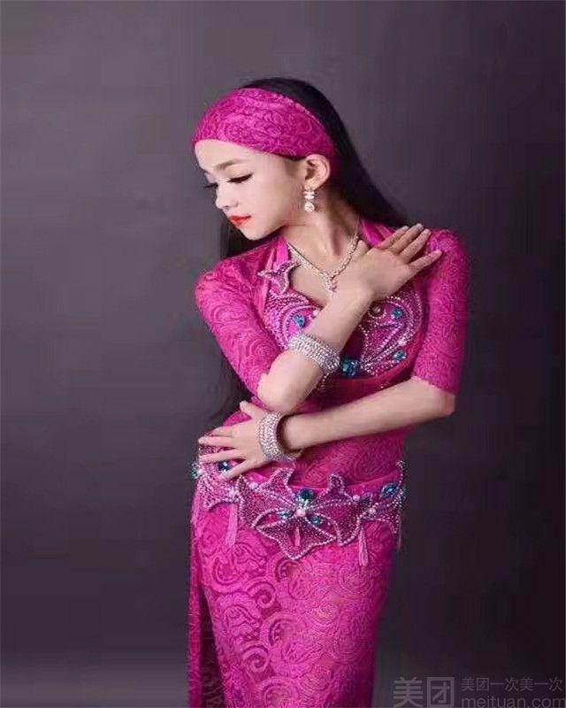 丽娅国际舞蹈(海建分校)-美团