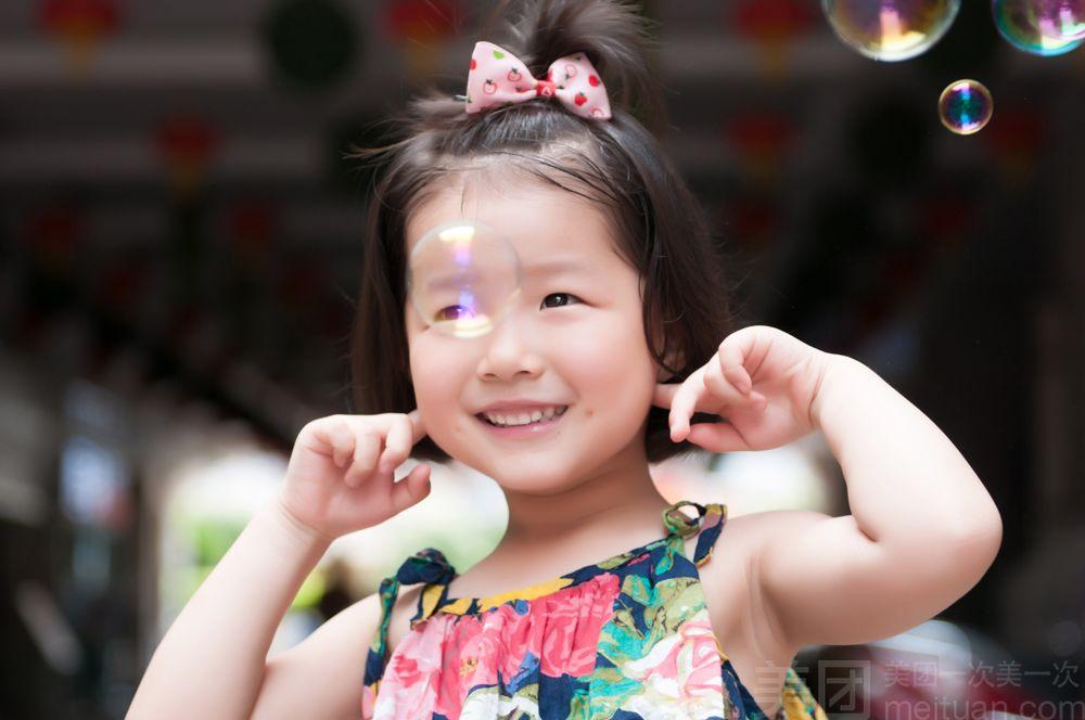 :长沙今日钱柜娱乐官网:【欧米佳儿童摄影】小小明星