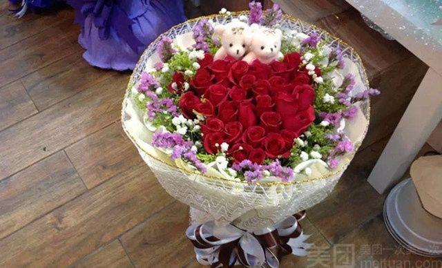 花儿朵朵-美团