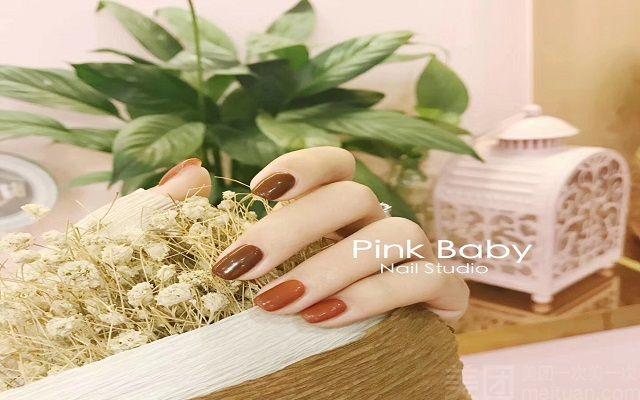 :长沙今日钱柜娱乐官网:【Pink Baby美甲美睫】单人日式精致修手套餐