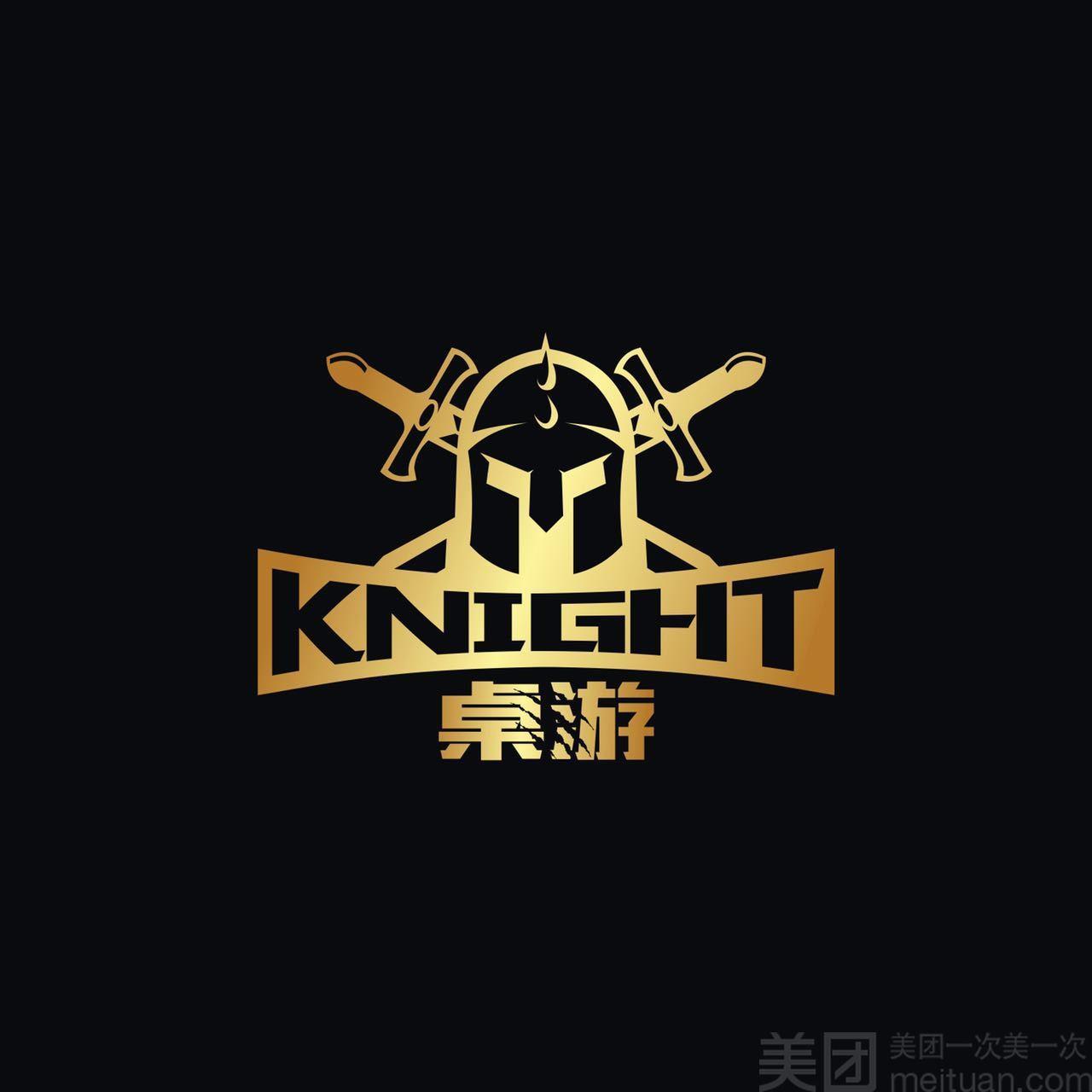 Knight狼人杀剧本推理主题桌游吧-美团