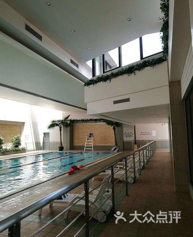 【喜马拉雅游泳健身中心团购】