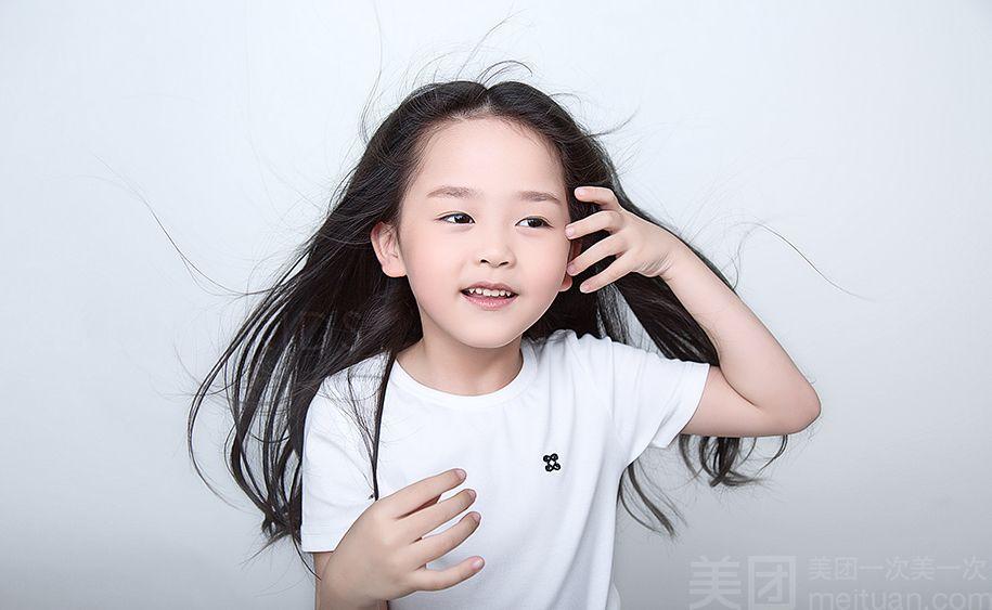 :长沙今日团购:【本末摄影】超人气时尚宝宝儿童套系(童年记录)