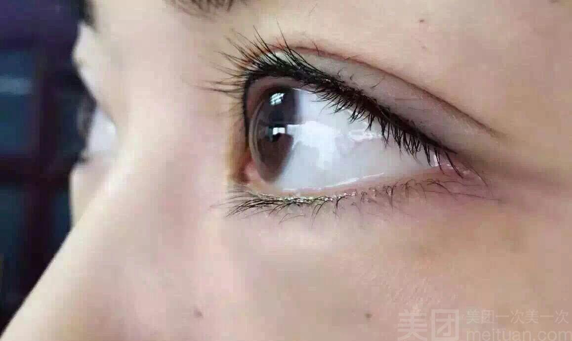 【艺绣倾城国际纹绣】魅惑眼睫眼线