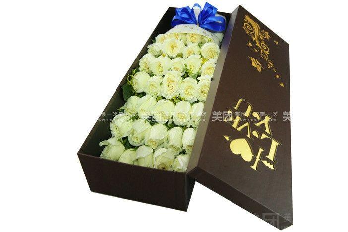 花之爱鲜花(配送H015)-美团