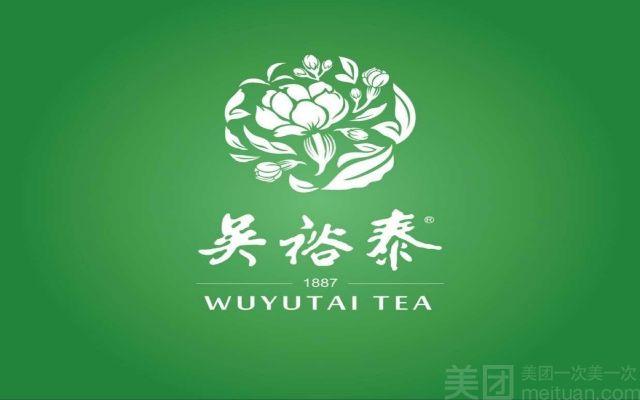 吴裕泰茶庄-美团