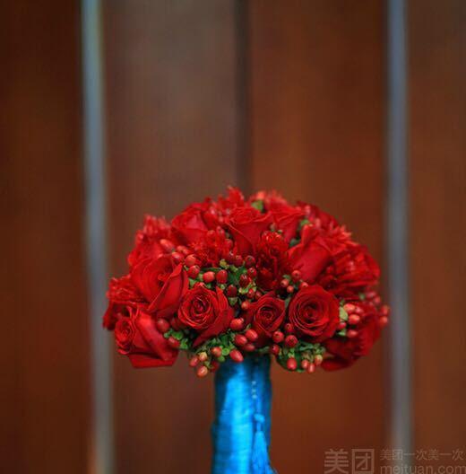 进花缘▪花艺-美团