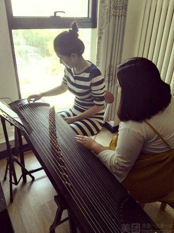【北京】转轴拨弦艺术培训-美团