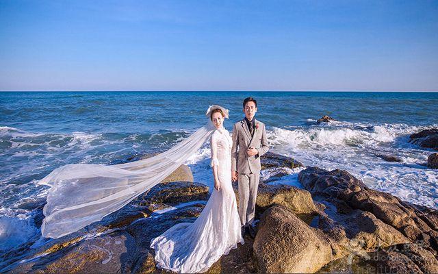 芭比映像婚纱摄影工作室-美团