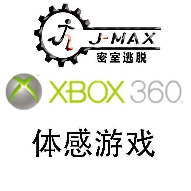 J-MAX密室逃脱(大悦城店)-美团