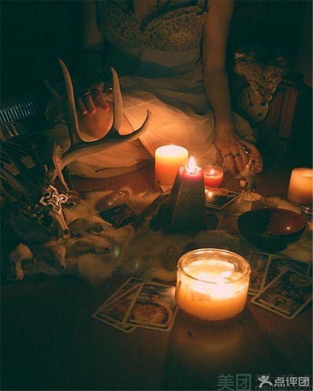 White dream塔罗牌的不眠之夜-美团
