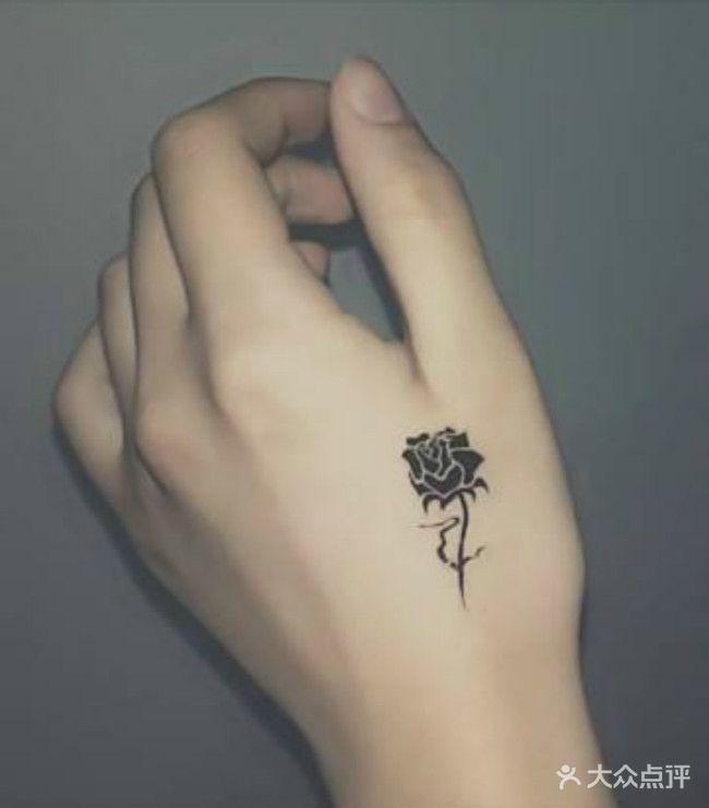 [松陵] 纹身清洗