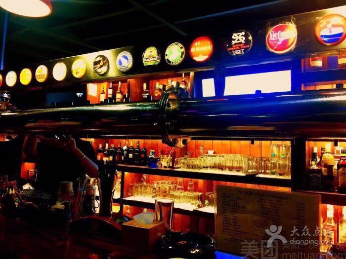 Utoo bar-美团