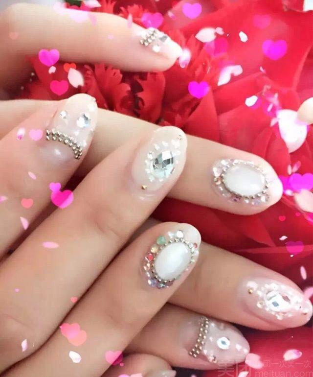 【甲妆可爱美甲工作室团购】呼和浩特甲妆可爱美甲室