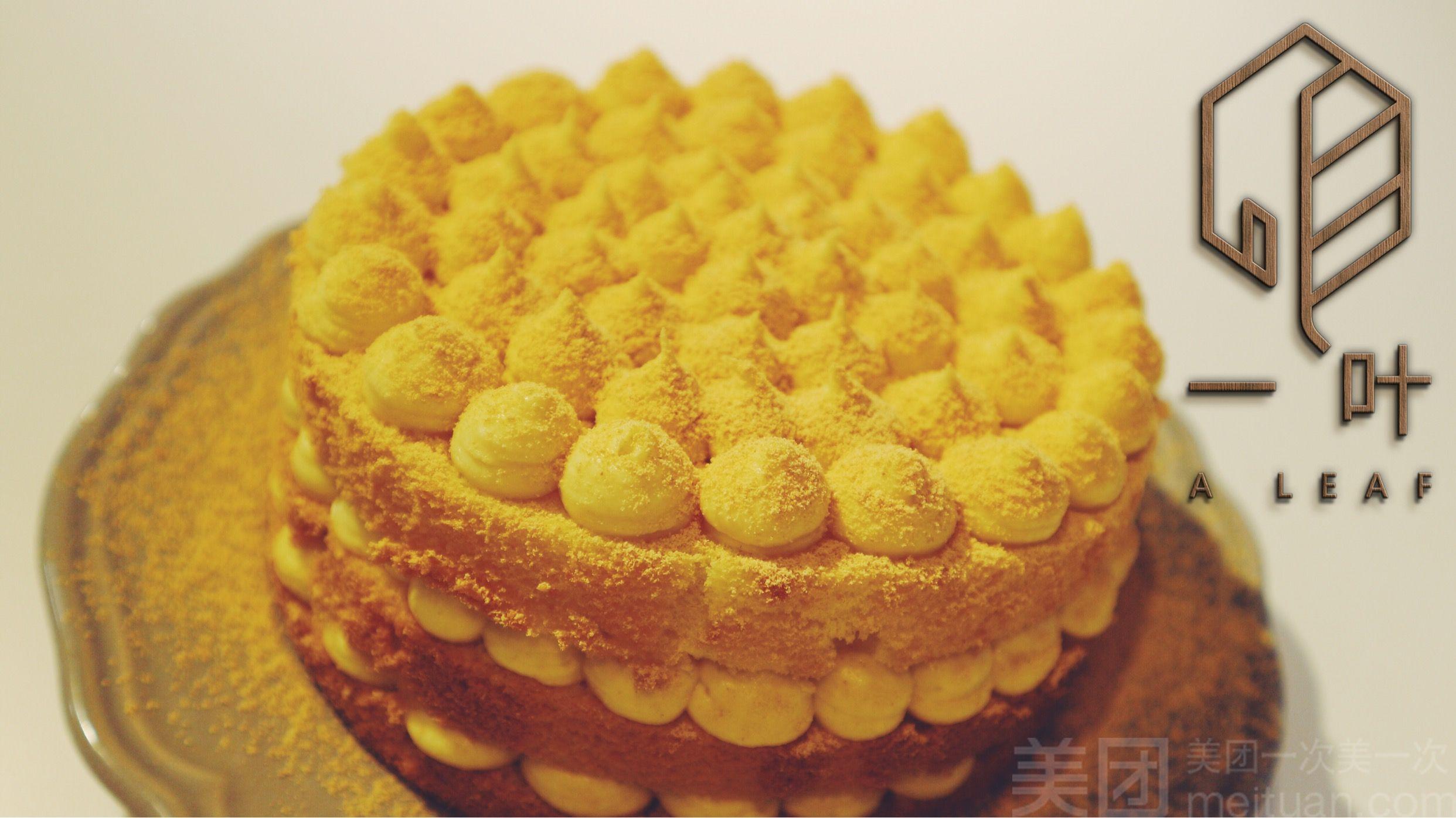 一叶Diy烘焙与蛋糕定制-美团