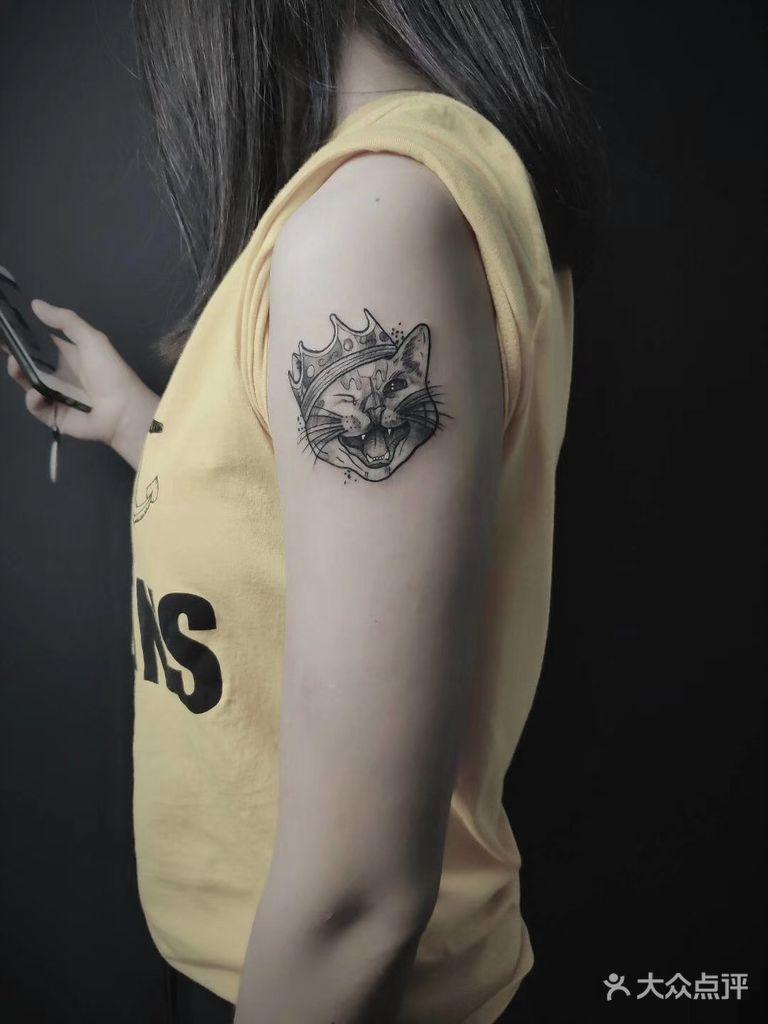 刺青 纹身 768_1024 竖版 竖屏
