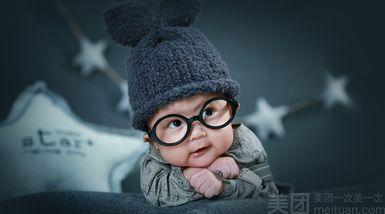 【大连】酷贝儿儿童摄影-美团