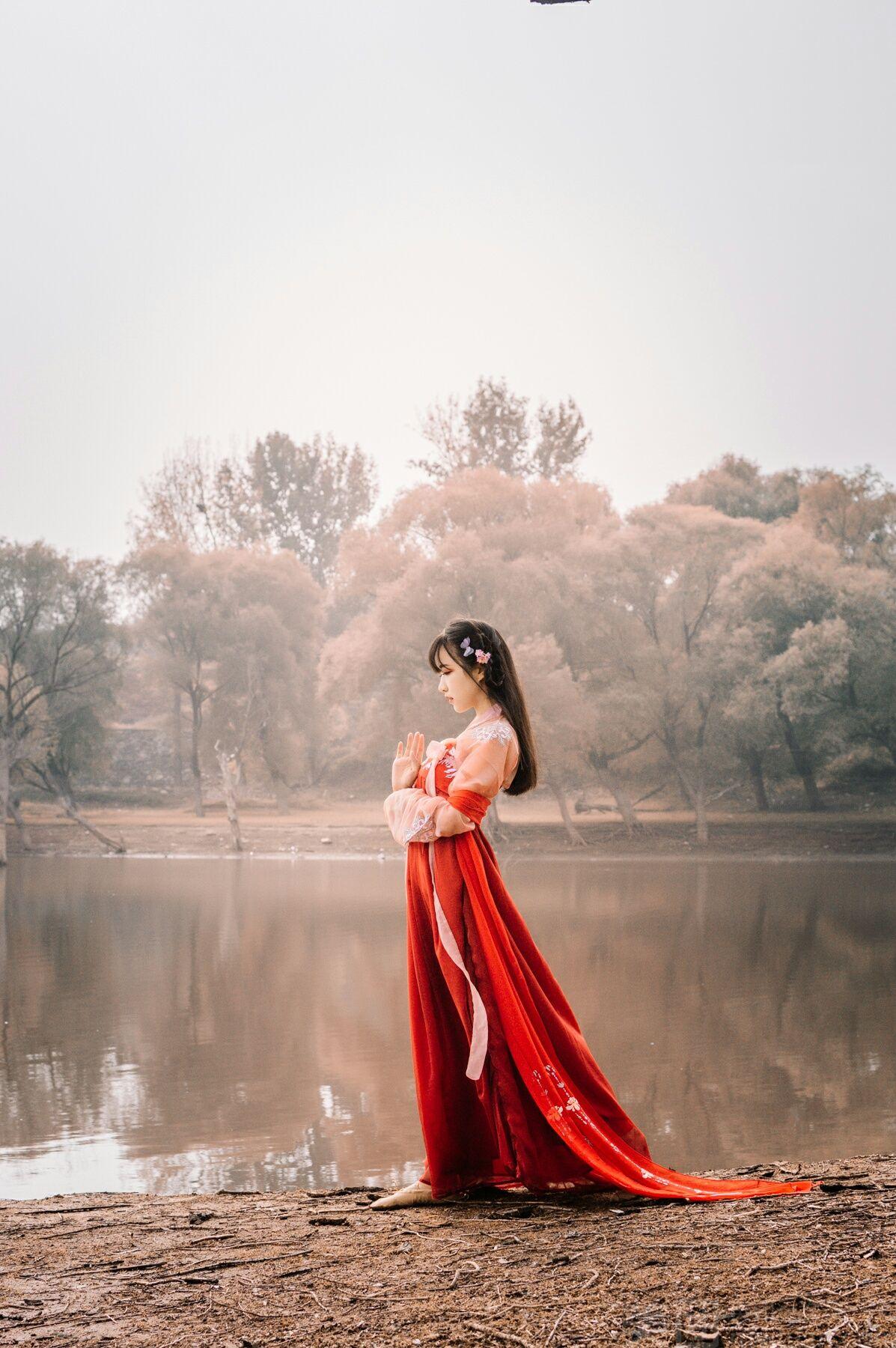 杭州摄影 古装团购
