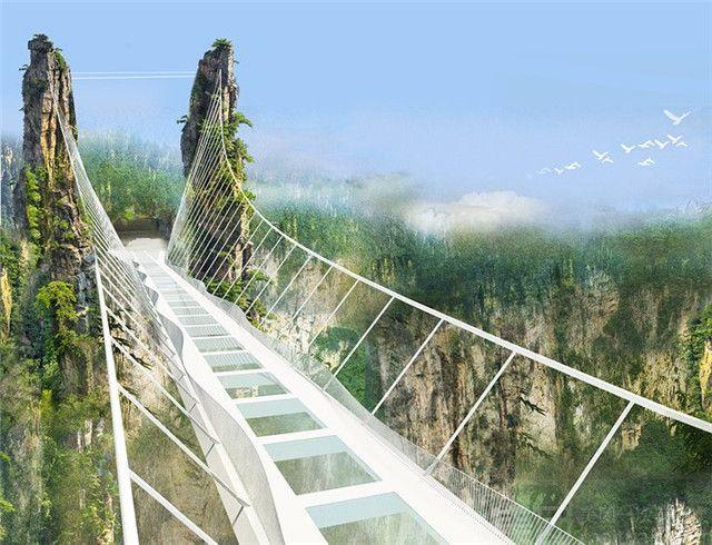 :长沙今日团购:【张家界大峡谷票】单人张家界大峡谷成人票【不含玻璃桥】