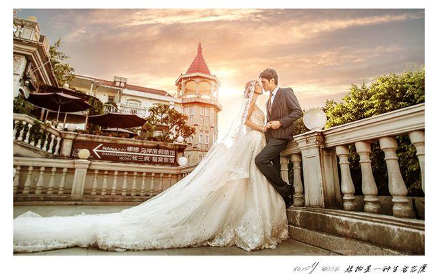 上海蒙太奇婚纱摄影(南京店)-美团