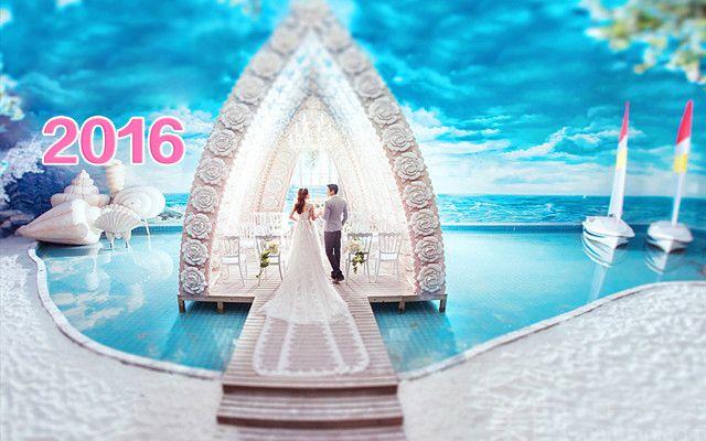 韩国贝拉婚纱摄影