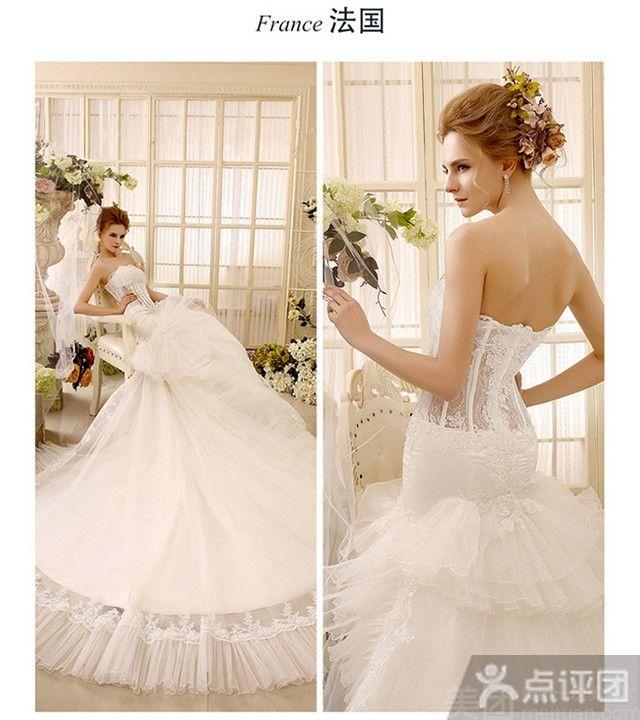 薇薇新娘婚纱摄影怎么样 团购薇薇新娘婚纱摄影 送全新婚纱 美团网图片