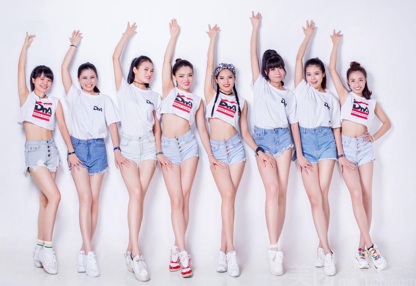 D.Na流行舞培训基地-美团