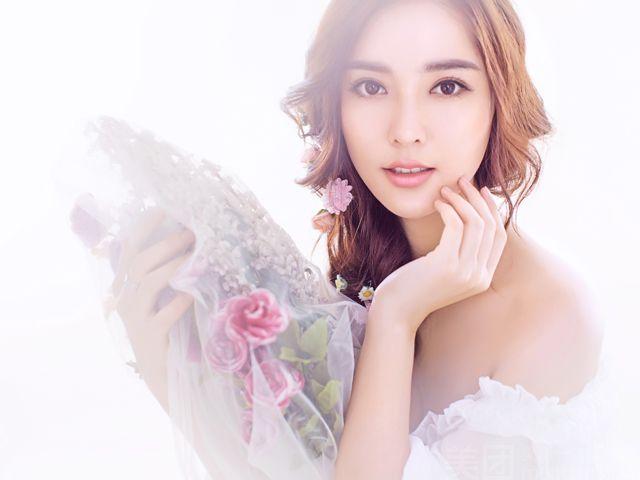薇微新娘-美团