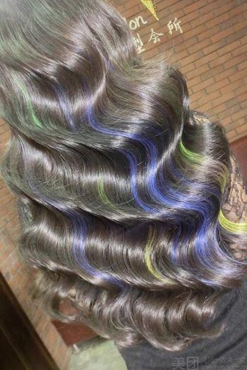 【上海】爱美发型工作室-美团