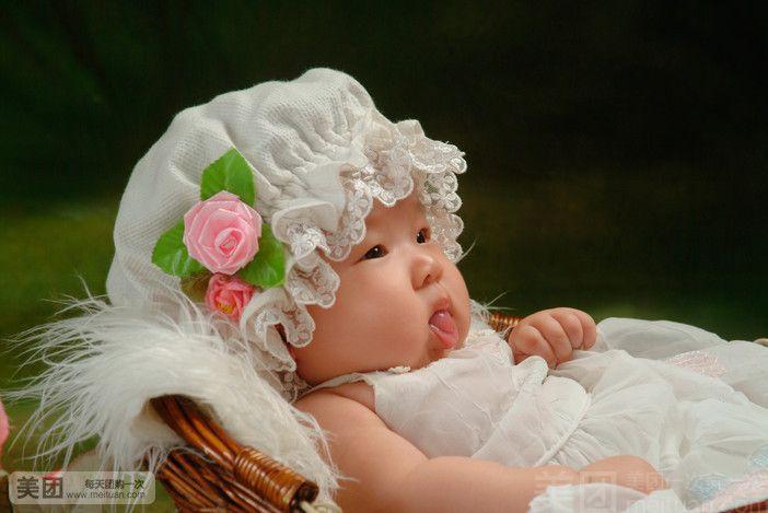 济宁儿童 摄影写真团购