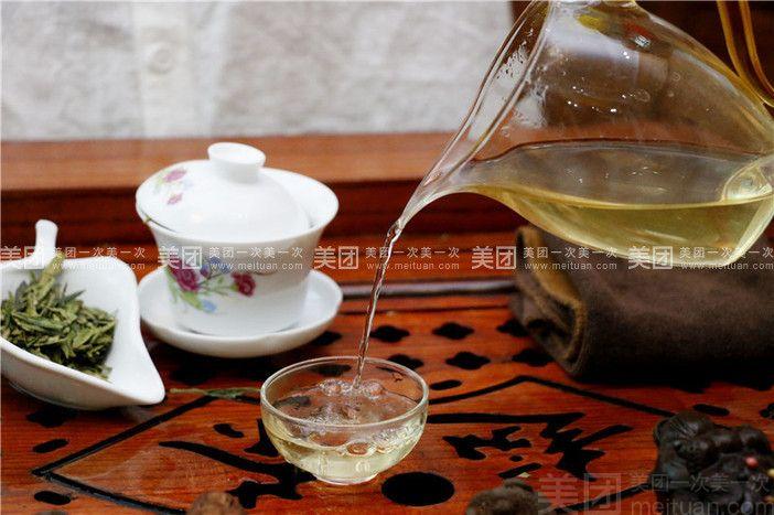 菁菁茶楼-美团
