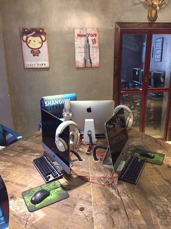 【北京】猫鼬网咖-美团