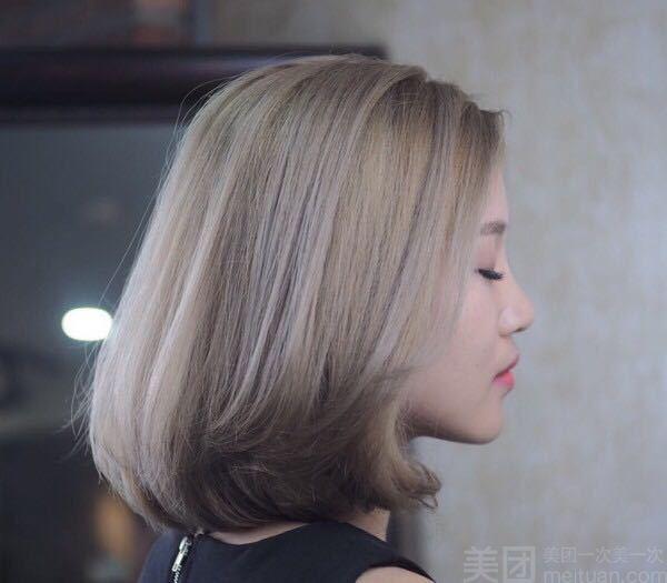 2020发型流行趋势女 短发图片
