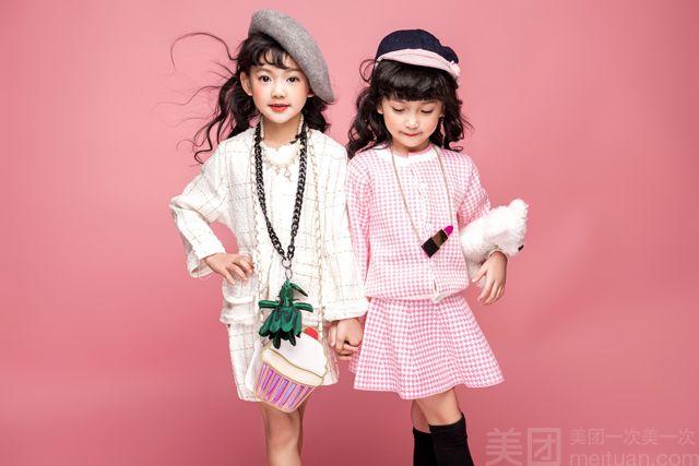 小咖秀专业婴童摄影机构-美团