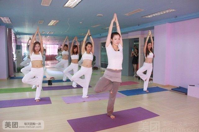 艺芊年瑜伽舞蹈工作室-美团