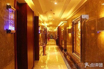 :长沙今日钱柜娱乐官网:【上位足浴】单人背部SPA套餐