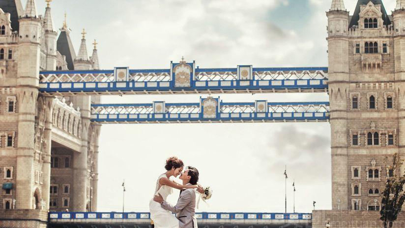 玛萨国际婚纱摄影(蚌埠店)-美团