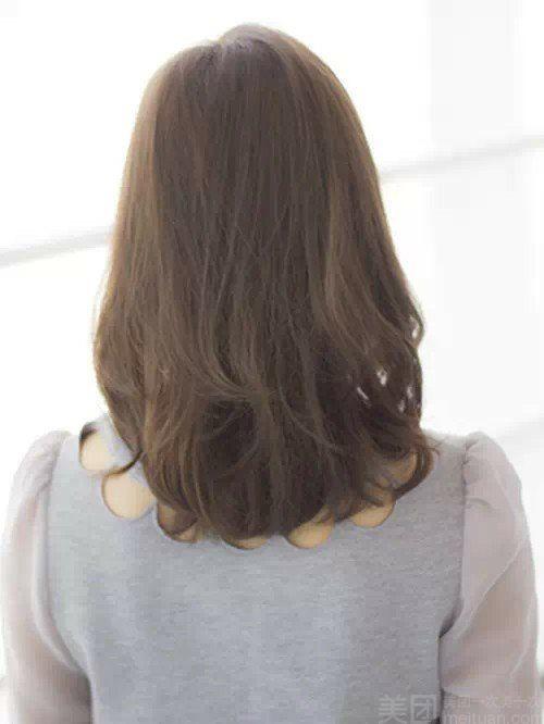 :长沙今日团购:【剪悦形象设计】单人轻度受损发质烫或染二选一