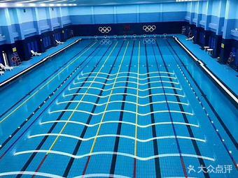 君豪游泳馆
