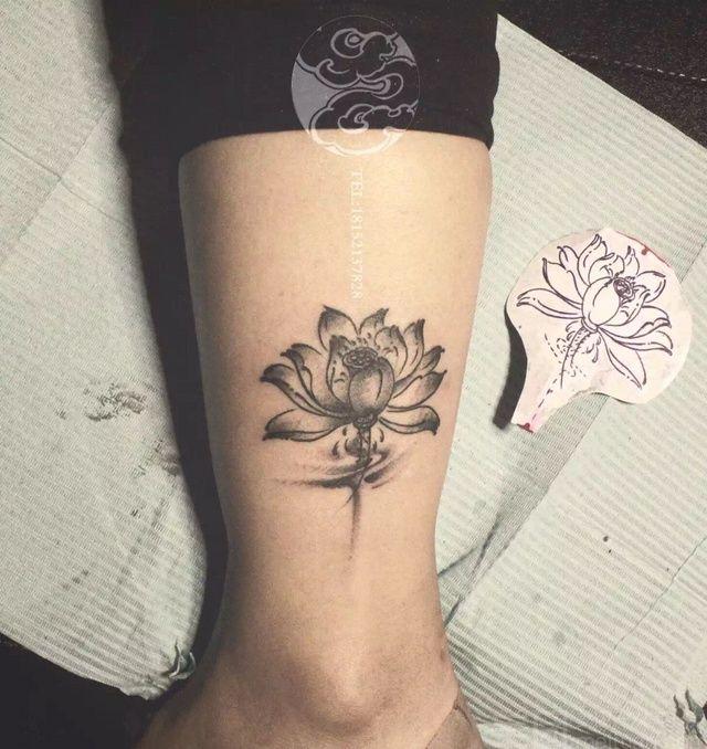 最流行的纹身图案大全2017-现代纹身已走在时代流行的最前沿