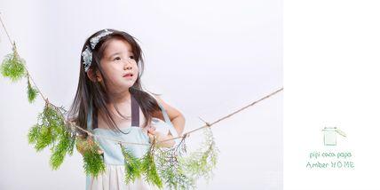 【上海】优优·精致韩式儿童摄影-美团