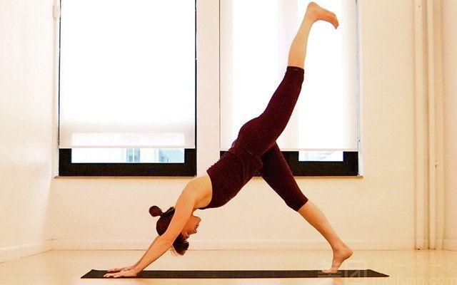 安索瑜伽-美团