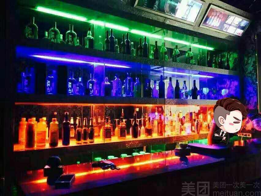 咻咻酒吧-美团